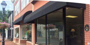 Hottle Insurance Agency Office